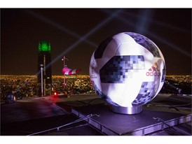Balón Oficial Copa Mundial de la FIFA Rusia 2018