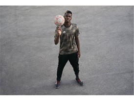 adidas Football Predator Cage_Paul Pogba