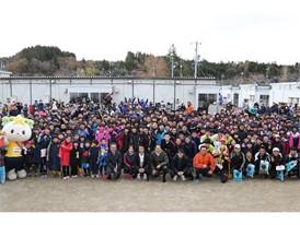 """Rikuzentakata marathon 2017.11.19"" 08"