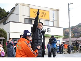 """Rikuzentakata marathon 2017.11.19"" 14"