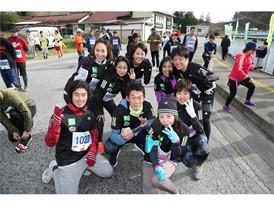 """Rikuzentakata marathon 2017.11.19"" 20"