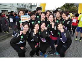 """Rikuzentakata marathon 2017.11.19"" 21"
