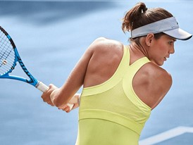 Australian Open Collection - Garbine Muguruza
