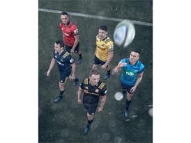 SR18 Super Rugby Jerseys