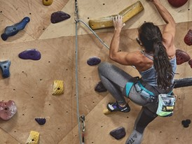 The Boulder Bond Climber 2