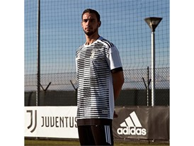 Parley Pre-Match Shirt Juventus Turin
