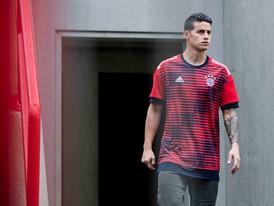 adidas Futebol revela as camisas de Pré-jogo feitas com Parley Ocean Plastic