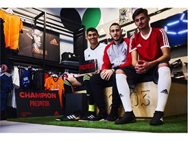 adidas Predator launch event @Football Pro (4)
