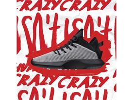 adidas Originals CRAZY SS18 CQ0975