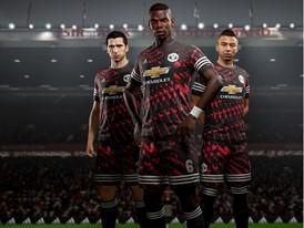 FUT-Trikot - Manchester United