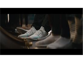 adidas Sport 17  'Calling All Creators' Campaign Film still - Footwear adidas Originals EQT Support ADV Parley