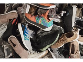 adidas Sport 17  'Calling All Creators' Campaign Film still - Footwear Group Shot