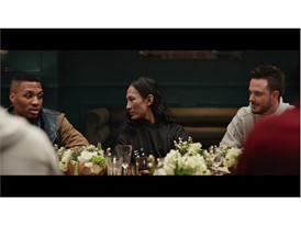 adidas Sport 17  'Calling All Creators' Campaign Film still - Damian Lillard, Alexander Wang & Kris Bryant