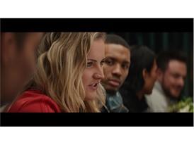 adidas Sport 17  'Calling All Creators' Campaign Film still -  LindseyHoran & Damian Lillard