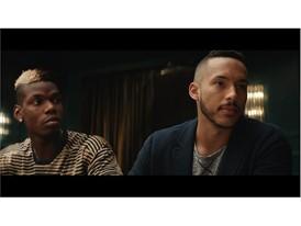 adidas Sport 17  'Calling All Creators' Campaign Film still - PaulPogba & CarlosCorrea