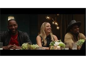 adidas Sport 17  'Calling All Creators' Campaign Film still - Tracy McGrady, Paige Tapp & P.K. Subban