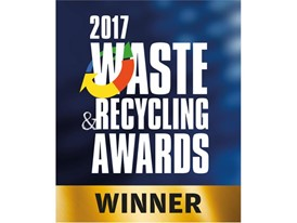 adidas Group_Waste & Recycling Awards