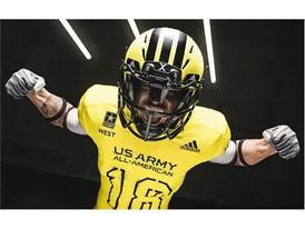 2018 Army Primeknit A1 Uni West 02