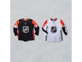adidas adizero NHL All-Star Central x Pacific