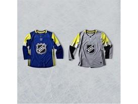adidas adizero NHL All-Star Atlantic x Metro