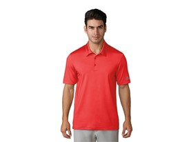 UP solid Polo red