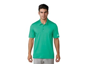 UP solid Polo green