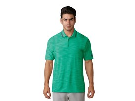 UPHeather Polo green collegiate navy
