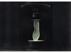 FUTURECRAFT 4D DETAIL MIDSOLE PRINTER