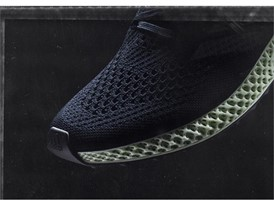 FUTURECRAFT 4D DETAIL TOEBOX