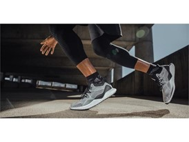 adidas lanza la campaña 'RUN THE GAME' para AlphaBOUNCE Beyond
