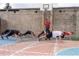 adidas runbase Training