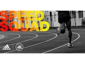 『SPEED SQUAD』プロジェクト始動