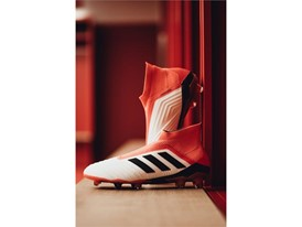 adidas Football Reveals New Cold Blooded Football Boot Collection