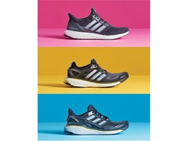 adidas Running Celebrates Five Years of Industry-Changing Technology BOOST™ with Anniversary Pack with New and Re-Released Footwear