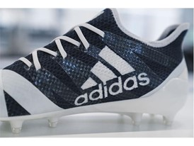 adidas AM4MN Cleats NE Fit-Patches