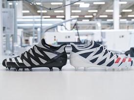 Super Bowl im Zeichen der Zukunft:  adidas enthüllt den AM4MN aus Ansbach