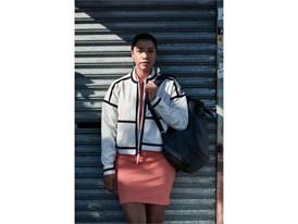 Ζ.Ν.Ε Jacket Reversible_Hannah Bronfman-3