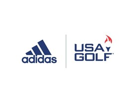 AG USAGOLF Partnership Logo