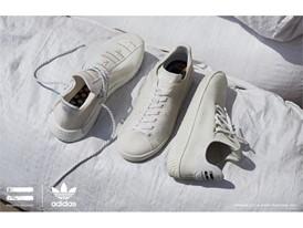 adidas Originals PHARRELL WILLIAMS Hu Holi Blank Canvas PR Horizontal Group