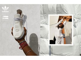 adidas Originals PHARRELL WILLIAMS Hu Holi Blank Canvas PR Horizontal NMD