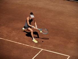 Roland Garros 2018 Athlete Garbine Muguruza