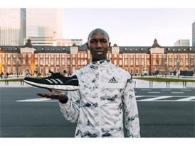 adidas adizero Sub2 2018年3月16日(金)新発売