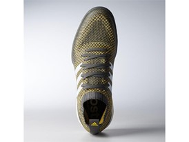 TOUR360 Knit grey five-white-eqt yellow TP