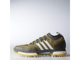 TOUR360 Knit grey five-white-eqt yellow SL