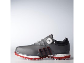 TOUR360 EQT BOA grey four-utility black-scarlet SL