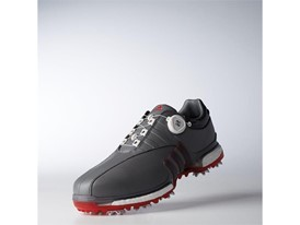 TOUR360 EQT BOA grey four-utility black-scarlet D
