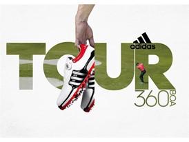 「TOUR360 EQT BOA」を3月16日より発売開始