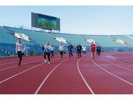 adidas National Stadium Run 2