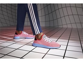 SS18 DEERUPT DIRECTIONAL WEU ON FOOT