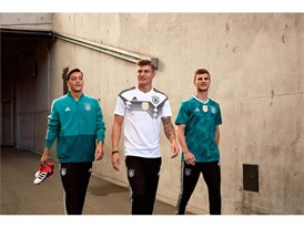 adidas NEWS STREAM   ADIDAS SOCCER REVEALS NEW FEDERATION AWAY KITS ... 4a912678d